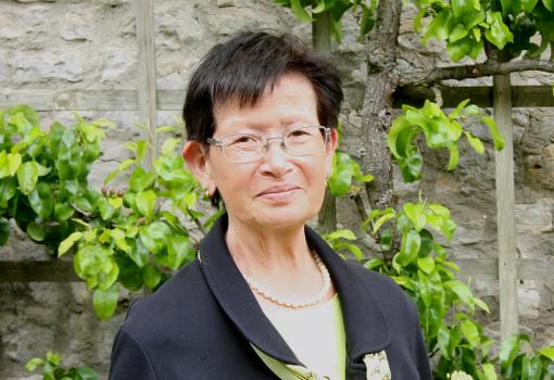 Rosemarie Schwabel